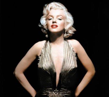 Marilyn Monroe e i suoi amori Lesbo